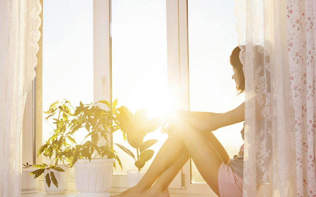 Hőség és az ablakok – nem csak télen áldás a hőszigetelő képesség!