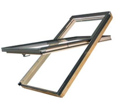 Fakro profi tetőtéri ablakok