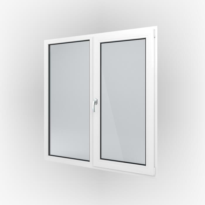 Az ablak szerkezete