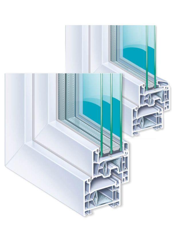 Műanyag ablak gyártók