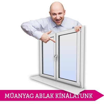 Tekintse meg műanyag ablak kínálatunkat.