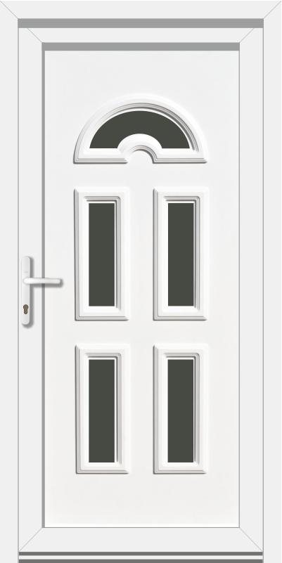 Kömmerling ajtó beállítása