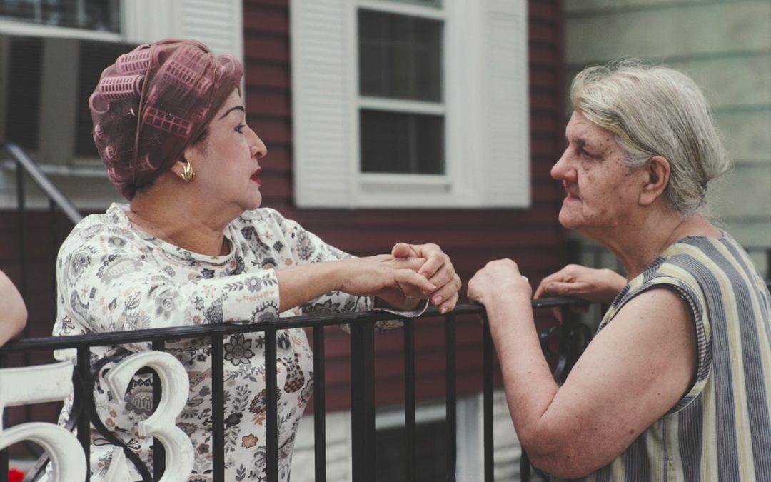 Mondta a szomszéd rovatunk: Penészesedni fog, meglátod!
