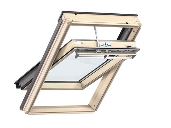 Velux prémium tetőablakok