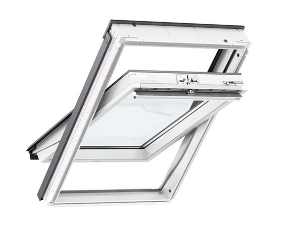 Velux standard tetőablakok